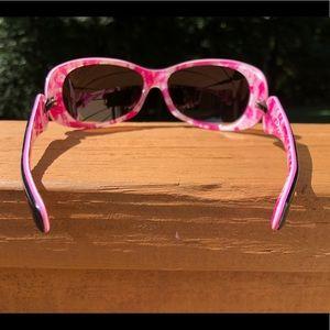 Oakley Dangerous Breast Cancer Sunglasses